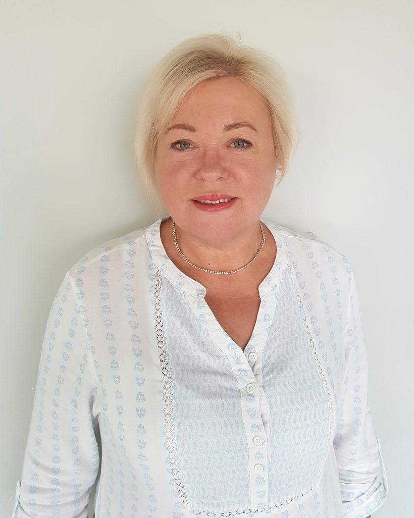 Irena Demidovičienė