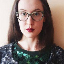 Indrė Sokolovaitė