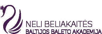 Neli Beliakaites Baltijos baleto akademija