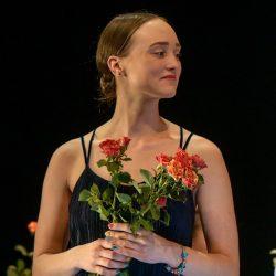 Greta Leitonaitė