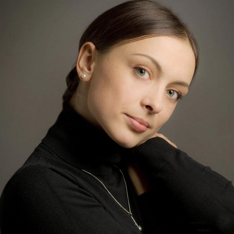 Margarita Verigaitė – Žužžalkinienė