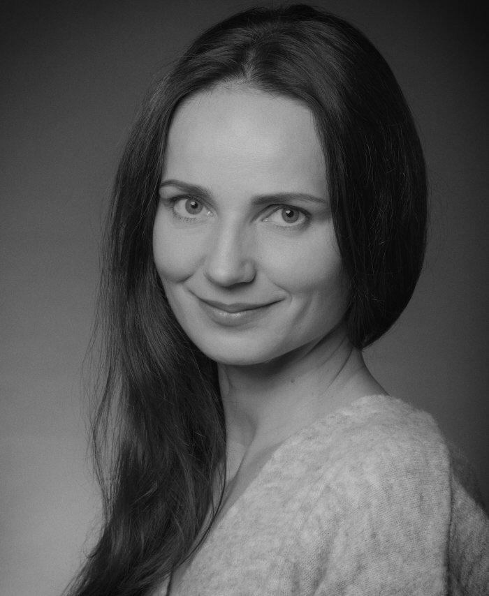 Kristina Galalytė – Siutilienė