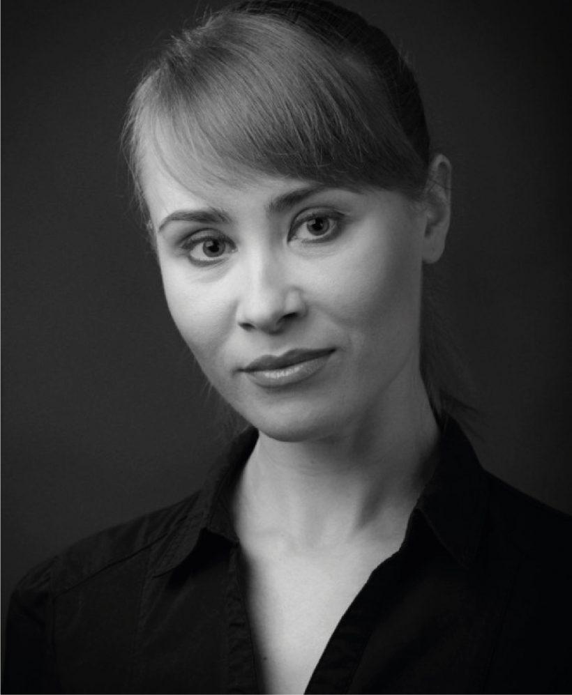Margarita Makejeva